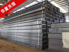 材料进入新时代,H型钢成为钢材代表